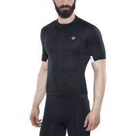 Bontrager Velocis Maillot de cyclisme Homme, black